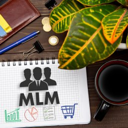 Co to jest MLM, marketing sieciowy, marketing wielopoziomowy - blog o MLM