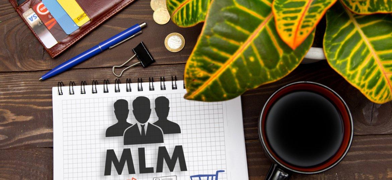Co to jest MLM, marketing sieciowy, marketing wielopoziomowy - blog o MLM