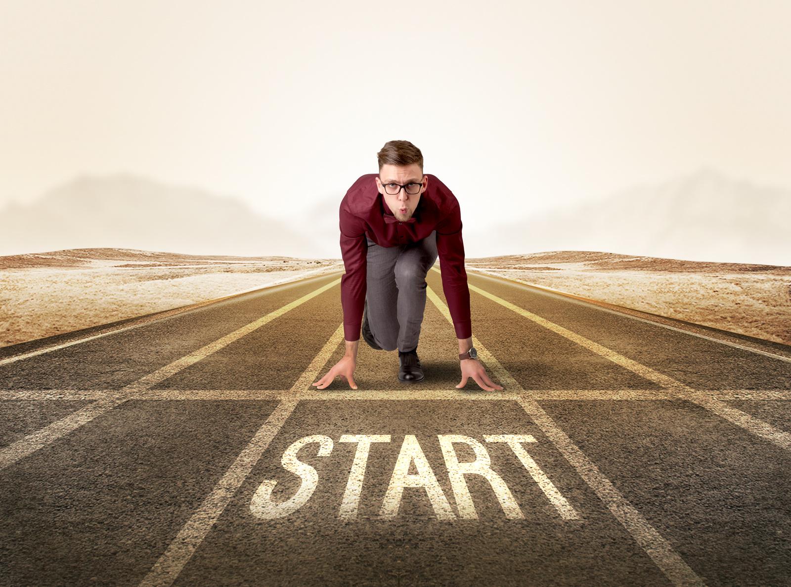 Pierwsze dni w marketingu sieciowym - Blog o MLM, network marketing, marketing sieciowy, marketing wielopoziomowy