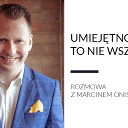 Marcin Oniszczuk - Blog o MLM, networkmarketing, marketing wielopoziomowy, multi level marketing, marketing sieciowy