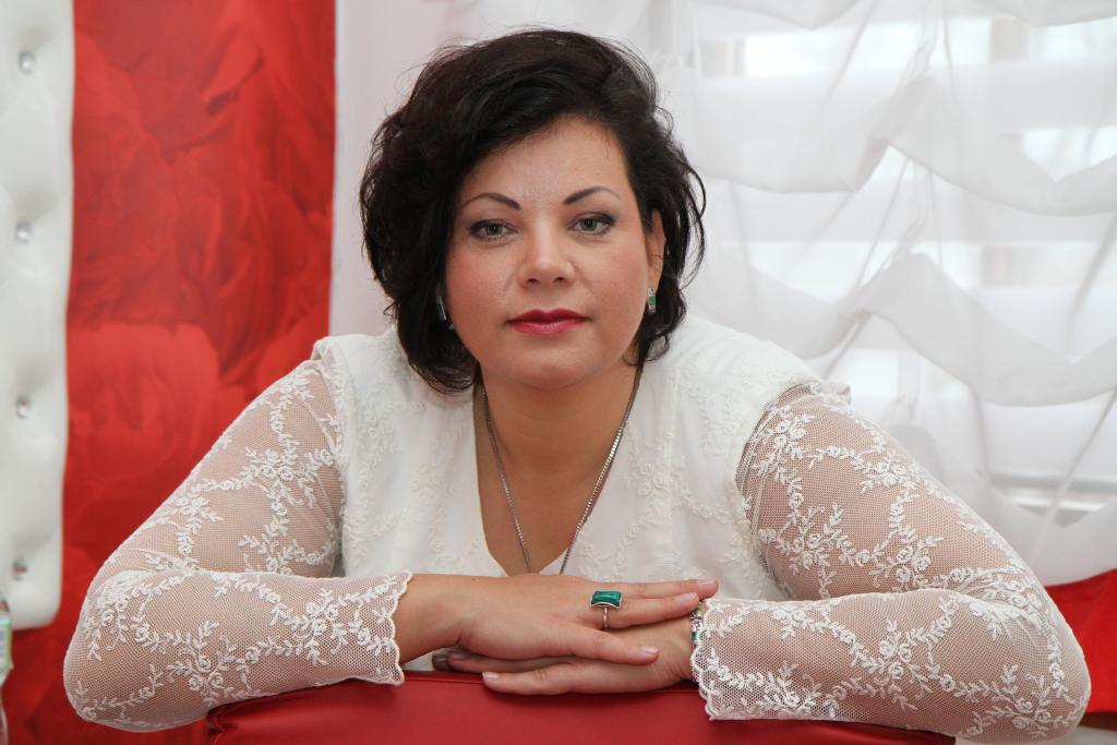 Iwona Goleniewicz z tiande - Blog o MLM, marketing sieciowy, network marketing