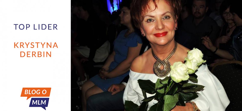 Krystyna Derbin - zdjęcie główne