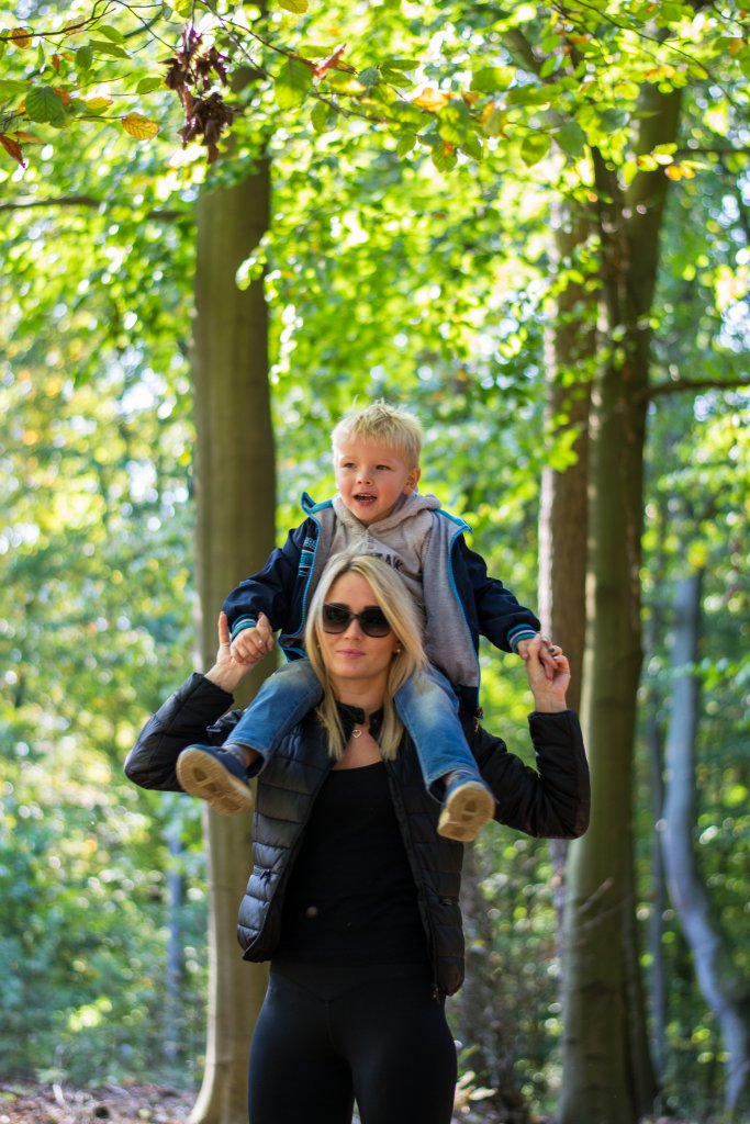 Wywiad z liderem MLM - Renata Chabasińska z Forever Living Products - Blog o MLM, marketing sieciowy, network marketing