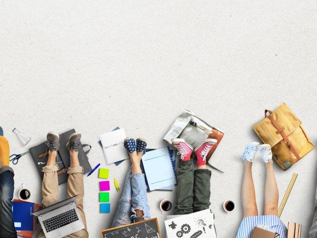 jak dorobić na studiach - firmy MLM - marketing sieciowy - blog o MLM