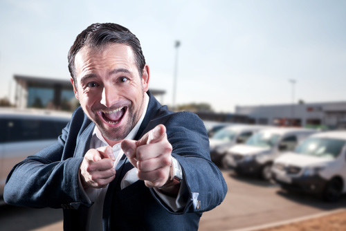 Dlaczego ludzie nie lubią MLM? Piramida, oszustwo, naciąganie - Blog o MLM, marketing sieciowy, network magazyn