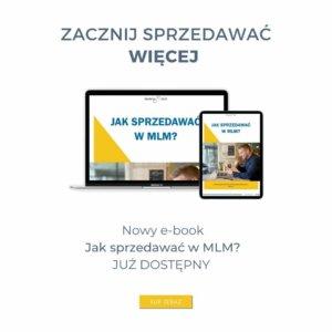 E-book jak sprzedawać w MLM?